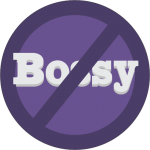 are you bossy