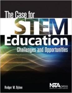 STEM book
