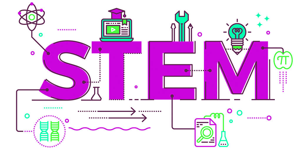 3 ESSENTIALS TO TURN GIRLS ONTO STEM